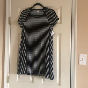 NWT. Old Navy swing dress